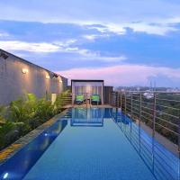 Fortune Park Sishmo - Member ITC Hotel Group, Bhubaneshwar