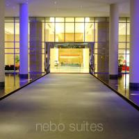 Nebo Suites @ Marc Residence KLCC