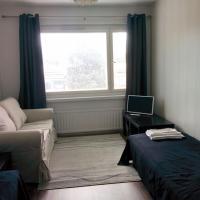 Studio apartment in Savonlinna - Ilmarisenkatu 31