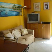House next the sea castellabate cilento