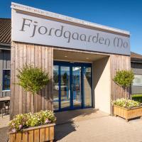Fjordgaarden Mo