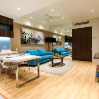 D'Majestic Service Apartment