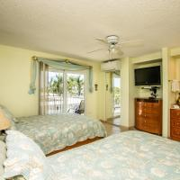 1 Bedroom - Boot Key Harbor Canal