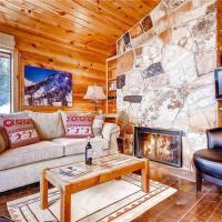 Manley Ski Cabin at Peruvian Acres - Two Bedroom Home