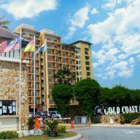 Qastury Gold Coast Morib Resort