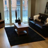 Central Slough - large 2 bedroom, 2 bathroom apartment