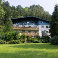 Hotel Sportland & Outdoor-Center