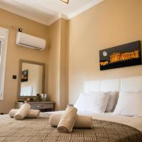 Gazi Divine Apartment