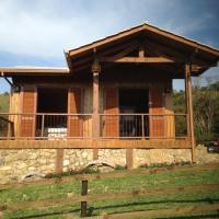 Cabana Recanto do Rancho