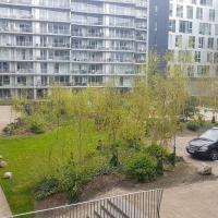 One-bedroom apartment in Copenhagen - Edvard Thomsens Vej (ID 9660)