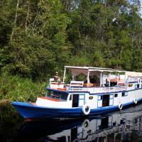 Kalimantan Explorer