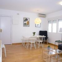 Micer Mascó Apartment