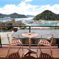 Harbour View Motel