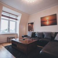 Prime 2 Bedroom City Centre Apt