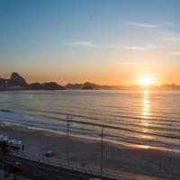 Atlântica Flats Copacabana