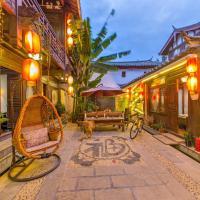 Lijiang Yinyiju Inn