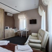 Багет Отель