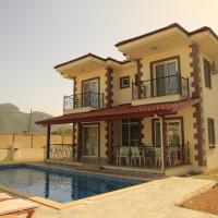 4 Nolu Villa