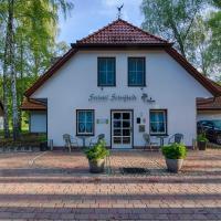 Seehotel Schorfheide