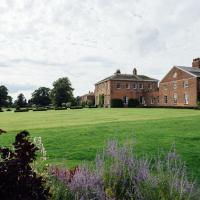 Houghton Hall Holiday Residence