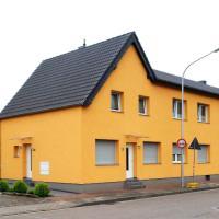Ferienwohnung Anke - Apartment 3b