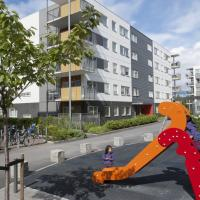 Three bedroom apartment in Oslo, Seljeveien 21 (ID 7614)