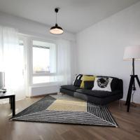 One bedroom apartment in Joensuu, Vallilankatu 1 (ID 8641)