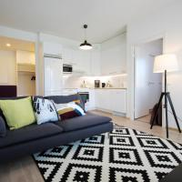 One bedroom apartment in Joensuu, Vallilankatu 1 (ID 8640)