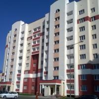 Апартаменты с 3 спальнями на Ленина 8