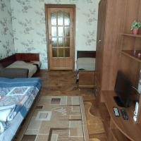 Apartment On Gagarina 17