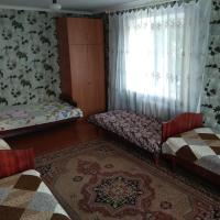 One Bedroom Apartment on Derevyanko