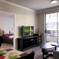 Spotless Apartment w Balcony in Pasadena 12