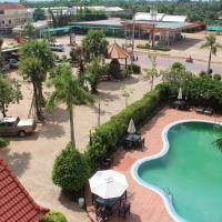 New Pursat Century Hotel