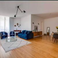 Luckey Homes - Av Marne