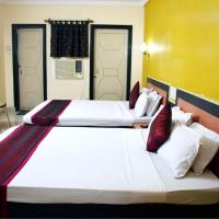 Room in a BnB in Puri, by GuestHouser 8141