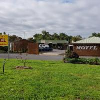 Dunolly Golden Triangle Motel
