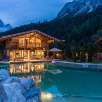 Chalet Resort LaPosch