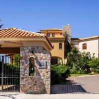 Villa Iason Resort