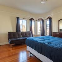 Ultra Clean Apt in Center of North Beach / Fisherman's Wharf