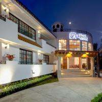 Hotel Las Puertas de Tepoztlan