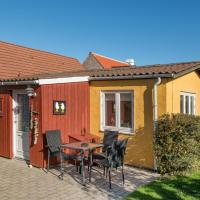 Holiday Home Skagen Town, 020253