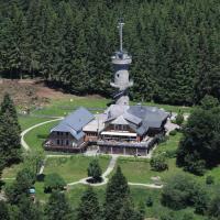 Berggasthof & Hotel Brend