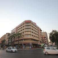 Grand Corner Boutique Hotel