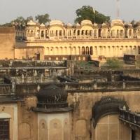 Mahansar Fort Heritage by OpenSky