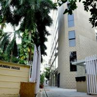 Mumbai House