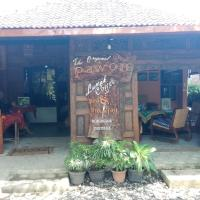 Pawon Bed and Breakfast