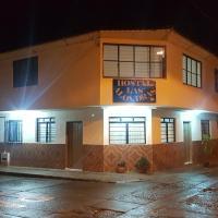 Hostal Las Alondras