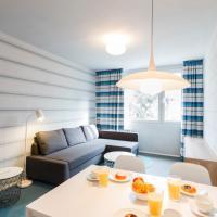 Stylish Apartments Pankrác