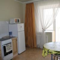 Apartment on Salmyshskaya 11/1