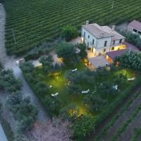 Agriturismo Villa Vetiche